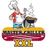 Master Griller