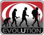 Evolution Hiking