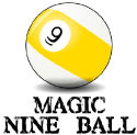 Magic Nine Ball