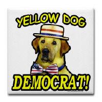 Yellow Dog Democrat Stuff