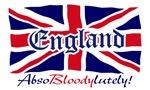 Flag of England Gear