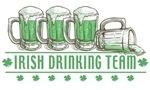 Irish Drinking Team Gear