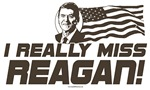 I Really Miss Ronald Reagan Gear