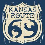 Kansas - Route 69