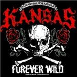 Kansas - Forever Wild!