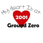 My Heart Is at Ground Zero