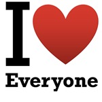 I <3 Everyone
