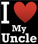 I Love My Uncle