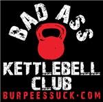 BAD ASS KETTLEBELL CLUB