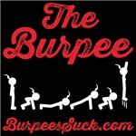 THE BURPEE
