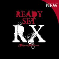 READY, SET, RX