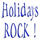 Holidays & Special Events that Rock !