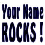 Rockin' Names