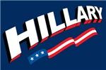 Hillary Arc Sign