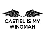 Castiel Is My Wingman