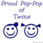 For Grandparents of Twins