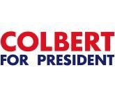 Colbert for President Store