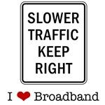 I Heart/Love Broadband