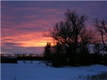 Winter Sunset 0020