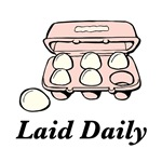 Laid Daily