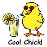 Cool Chick Drink