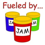 Fueled by Jam