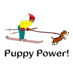 Puppy Power