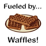 Fueled by Waffles