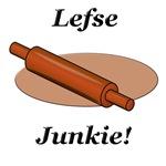 Lefse Junkie