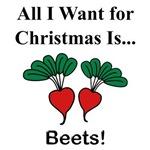 Christmas Beets