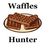 Waffles Hunter