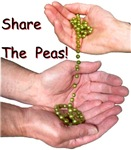 Share The Peas