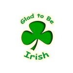 Glad to Be Irish