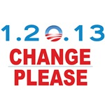 Change Please - Election