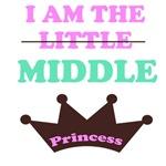 Little Girls - Sister/Princess