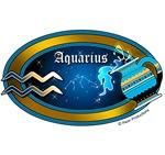 Aquarius Shirts & Gifts