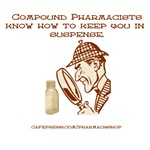Compound Pharmacists