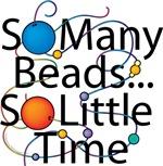 So Many Beads.....