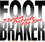 Footbraker: Thinkin' Outside the Box