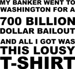 Bailout Lousy