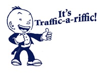 Traffic-A-Riffic!