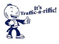 Traffic-A-Riffic!