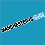 Is Blue....