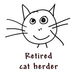 Retired Cat Herders...