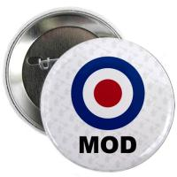 Badges, Stickers & Magnets