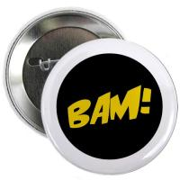 Badges, Stickers, Tags & Magnets