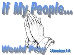 IF MY PEOPLE -