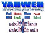 YAHWEH - THE NAME
