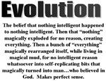 Magical Evolution