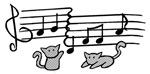 Gray Kitty Notes